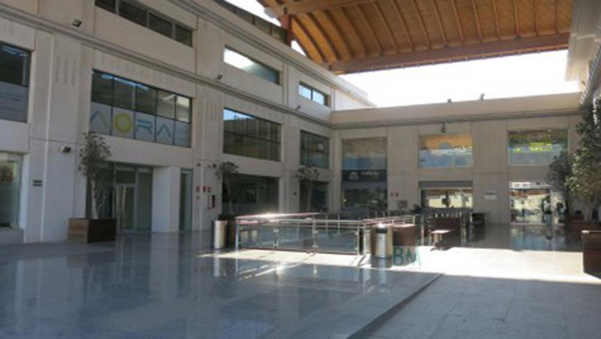 Imagen academia en Sotogrande